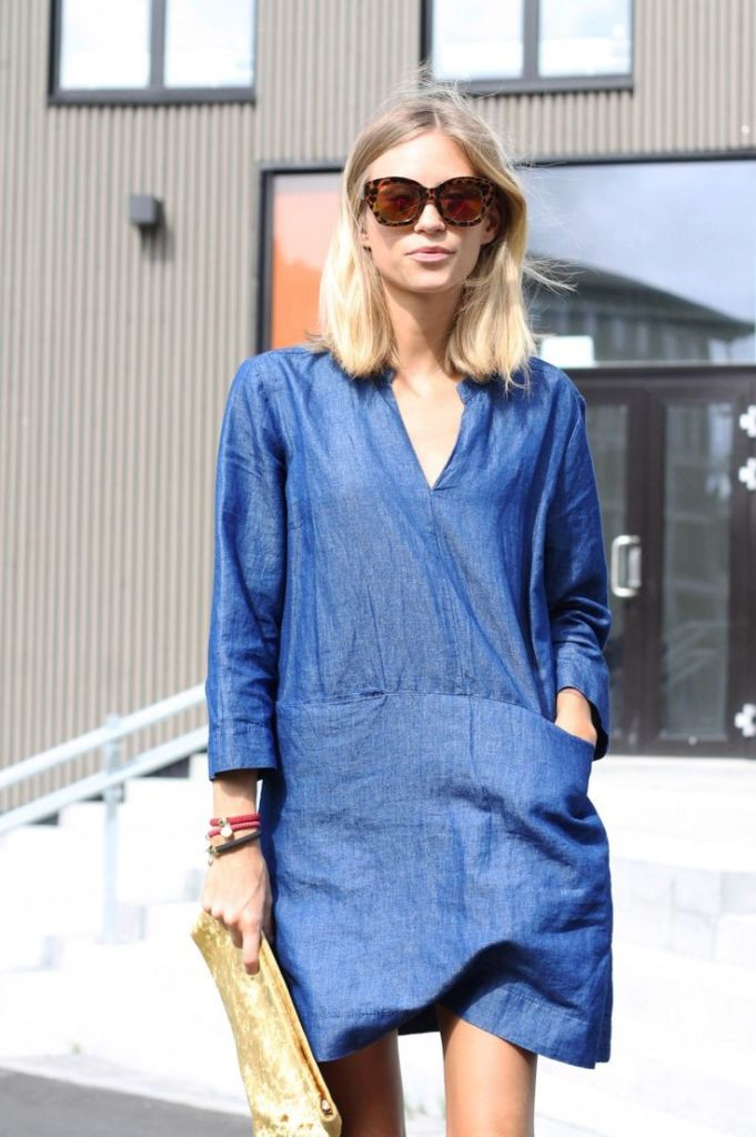 denim-dress-summer-via-thefashioneaters