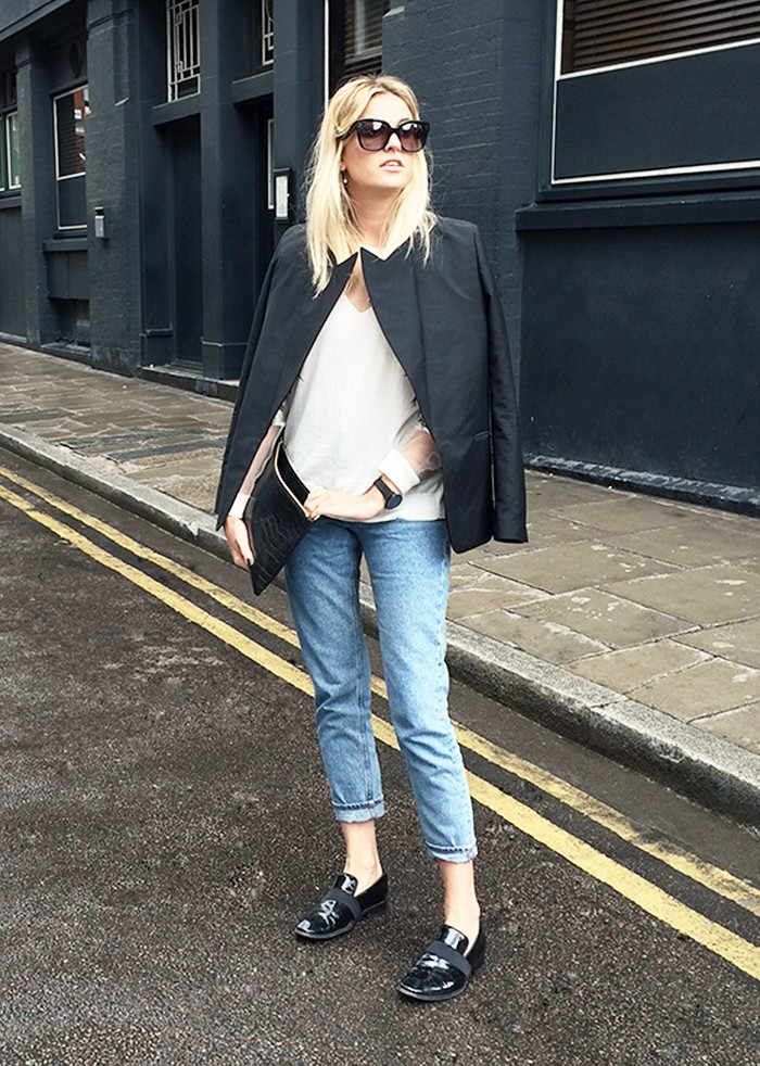 how to cuff your jeans, styling hacks, denim styling tricks