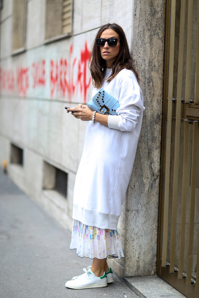 fall-whites-long-midi-skirt-sneakers-skirts