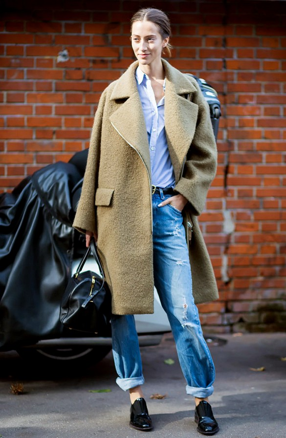 how to roll your jeans, denim styling, jeans
