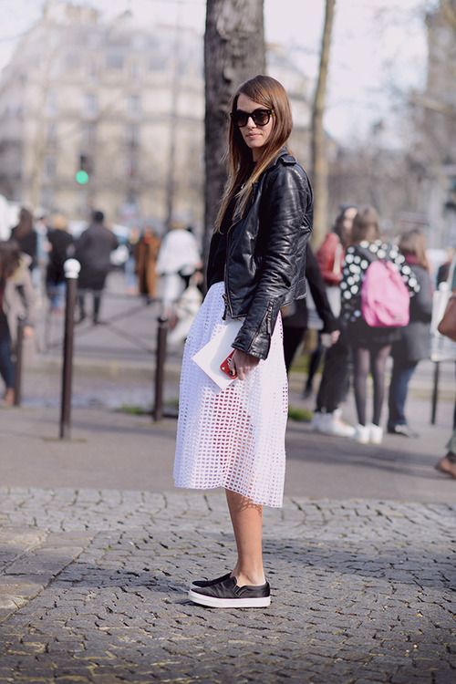fall-whites-sneakers-and-skirts-black-leather-moto-jacket-black-and-white-via-lacooletchic.tumblr.com-carlotta-oddi
