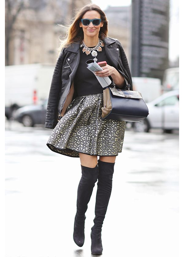 over-the-knee-boots-winter-black-and-white-fall-leather-moto-jacket-via-en-louloumagazine.com
