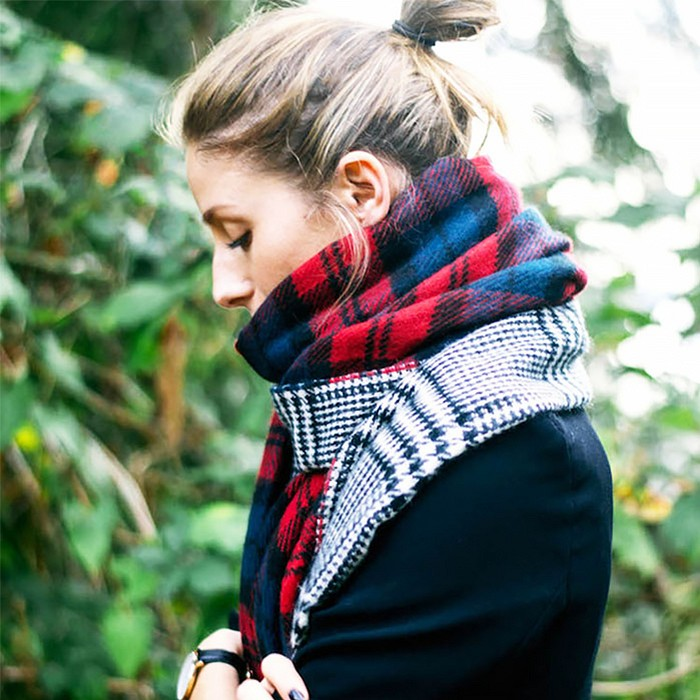 plaid-scarf-fall-winter-via-whowhatwear