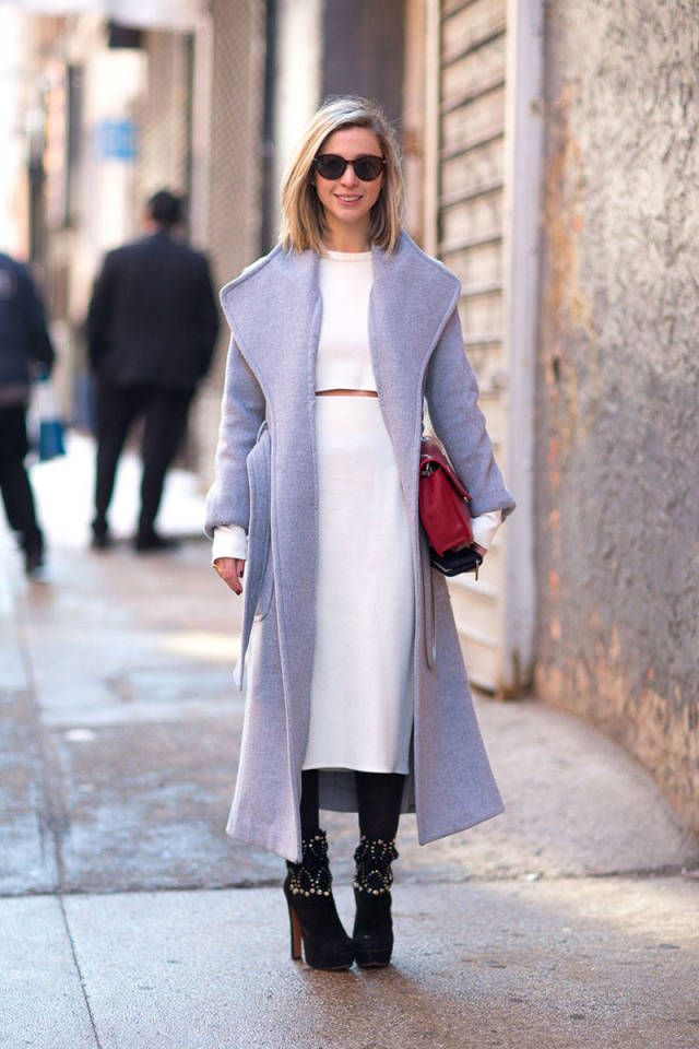 white-skirt-set-fall-whites-winter-robe-coat-via-harpersbazaar