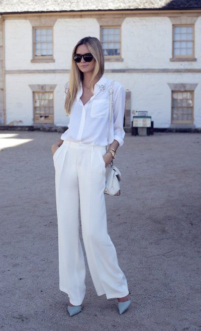 wide-leg-pants-oxford-white-on-white-white-heels-pumps-all-white-fall-whites-spring-via-