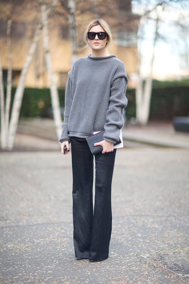 wide-leg-pants-sweater-grey-via-harperzbazaar.com