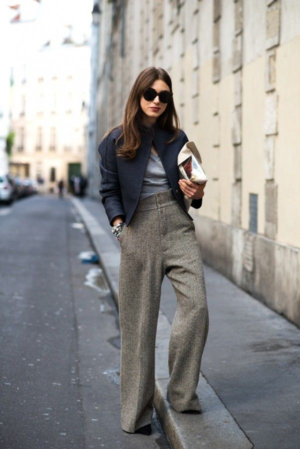 wide-leg-pants-tweet-pants-jacket-fall-via-thebestfashionblog.com