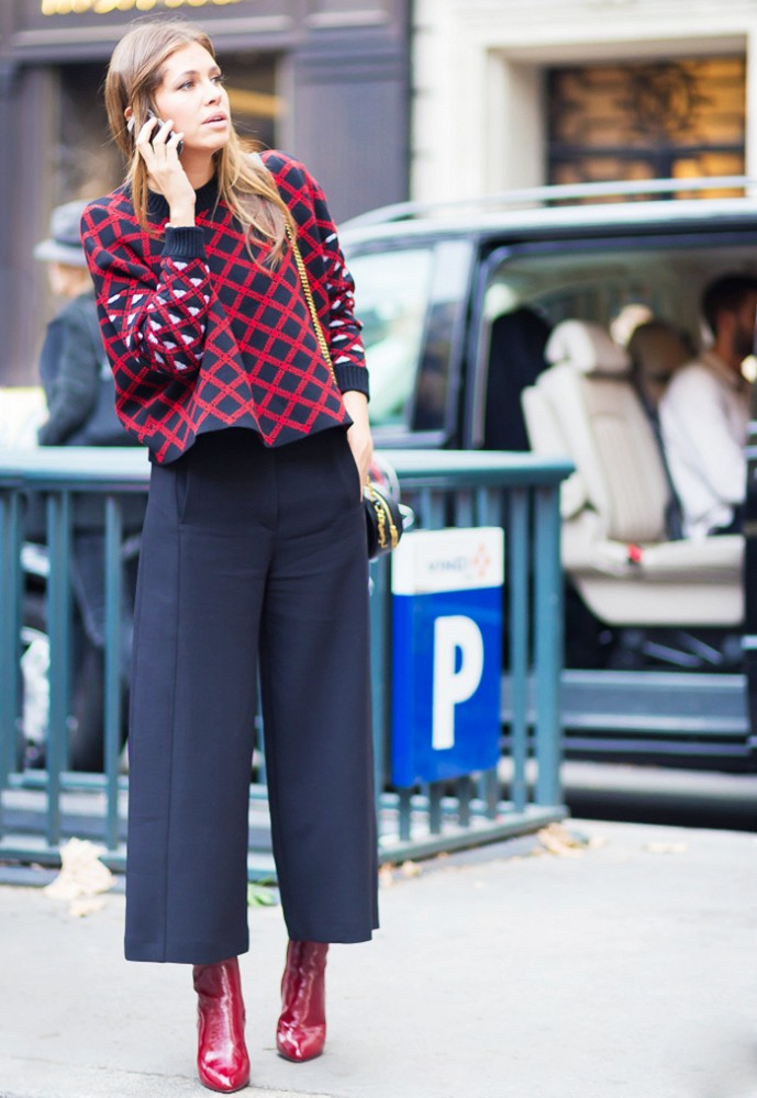23ba1673239 How To Wear Culottes (And Look Cool) – Closetful of Clothes