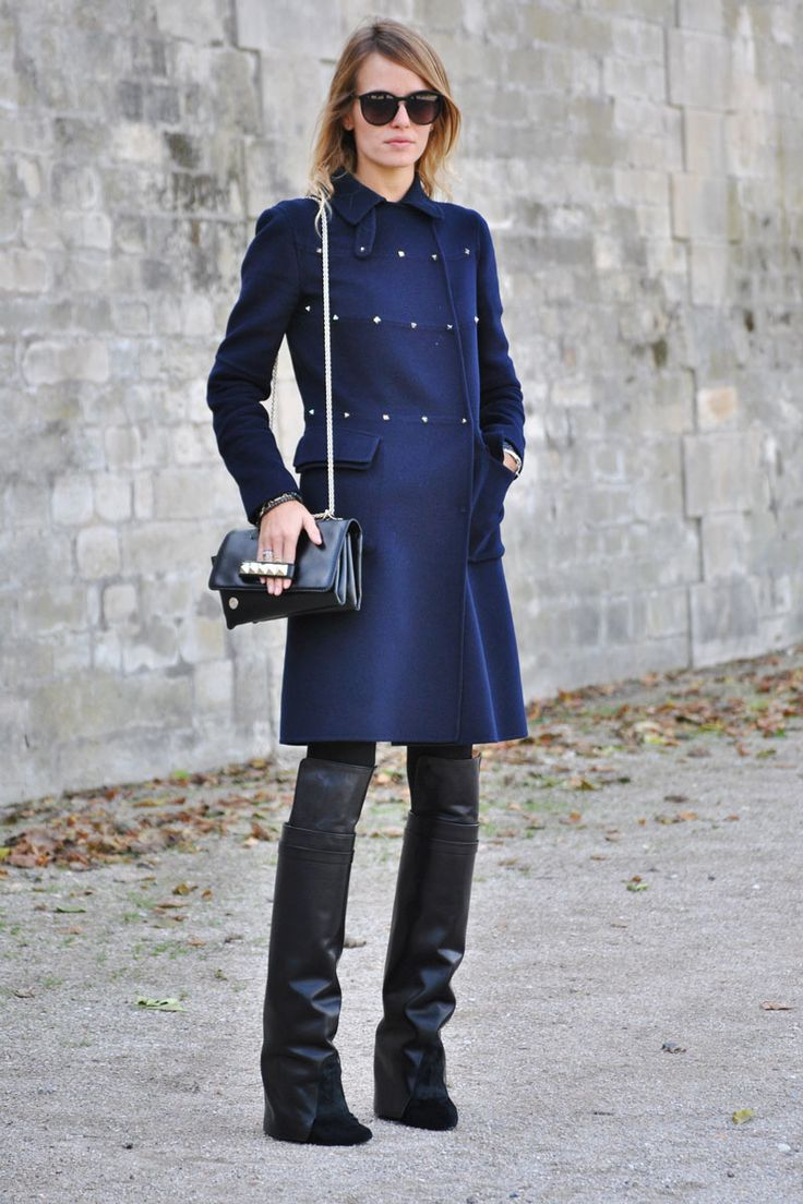 givenchy-over-the-knee-boots-navy-and-black-fall-classic-simple-fall-neutrals-military-coat-via-harpersbazaar