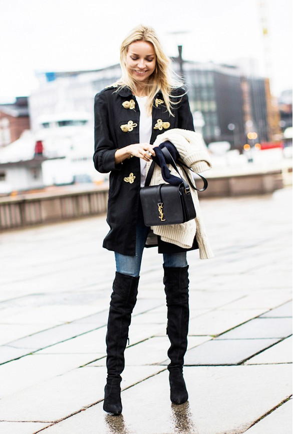 over-the-knee-boots-statement-coat-fall-neutrals-winter-weekend-via-aloveisblind