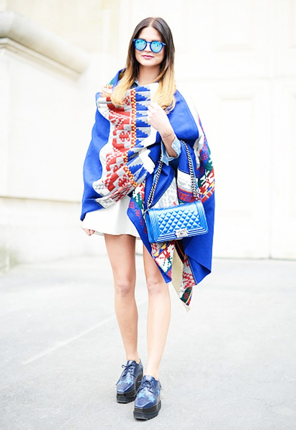silk-scarf-printed-scarf-scarf-accessories-wrap-creepers-white-mini-skirt-spring-blue-cobalt-via-gettyimages