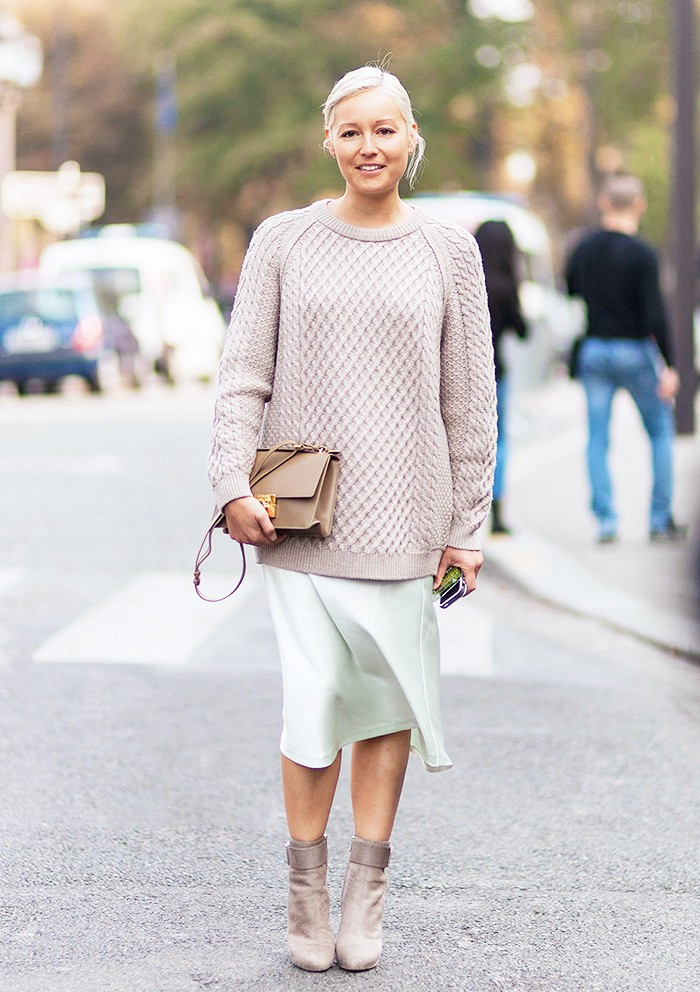 sweaters-and-skirts-oversized-sweater-booties-via-athensstreetstyle