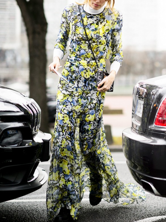 long-floral-maxi-dress-turtleneck-party-dress-day-via-le-21eme