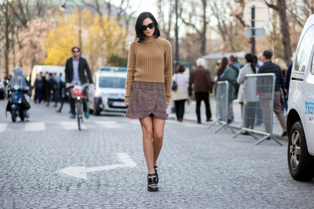 pfw-mini-skirt-wrap-tulip-skirt-sweaters-and-skirts-sandals-spring-via-the styleograph