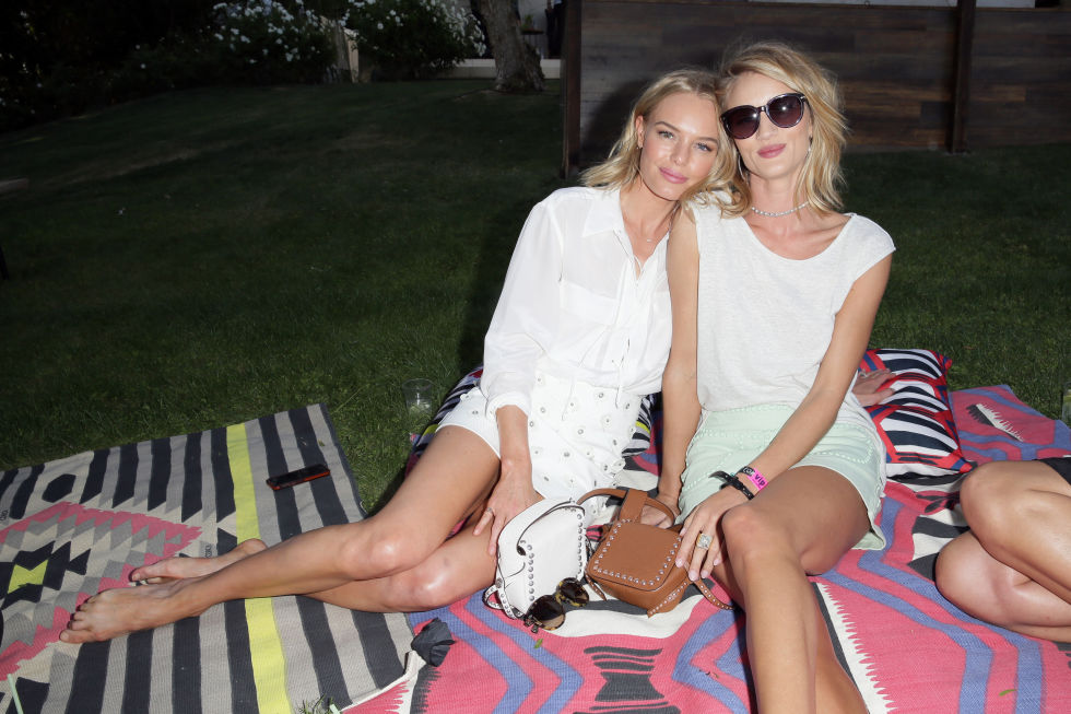 festival fashion, coachella, kate bosworth, rosie huntington-whiteley
