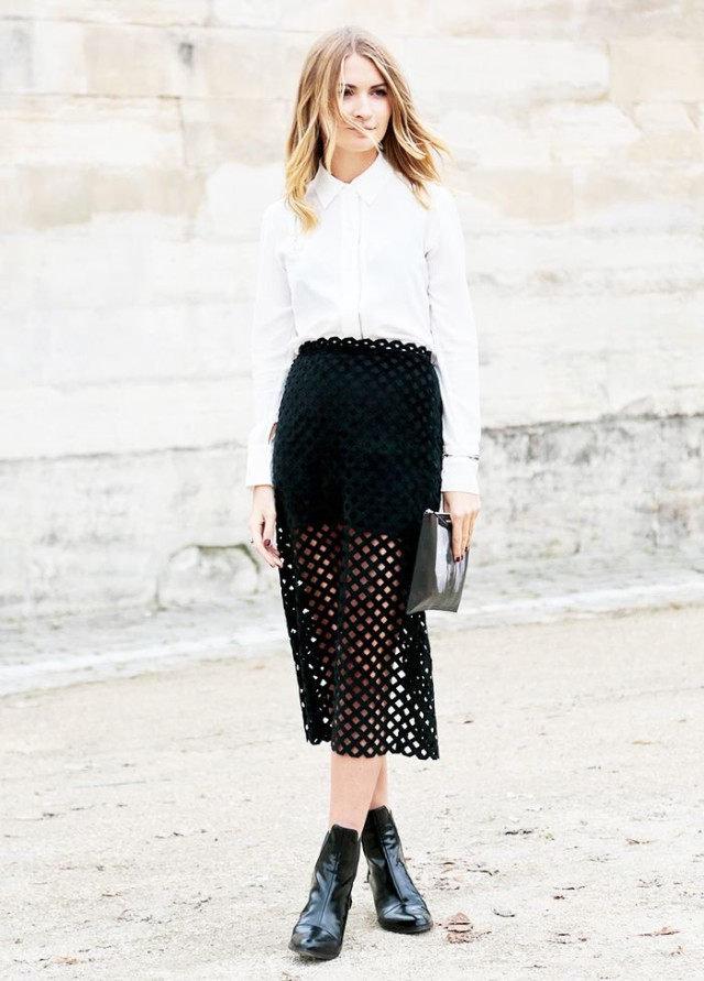 black-lace-pencil-skirt-sheer-black-and-white-white-xoxford-via-www