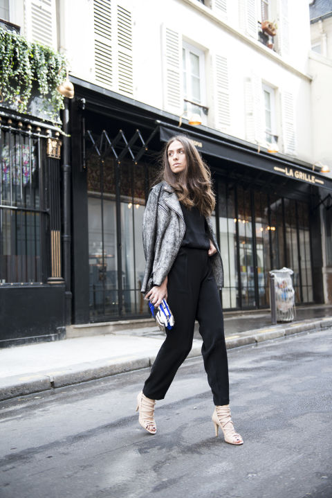 jumpsuit-moto-jacket-grey-and-black-night-out-party-going-out-date-night-spring-blogger-style-via-