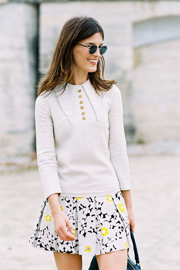 spring-floral-skirt-sweater-work-easter-brunch-shower-hanneli-blogger-style-via-vaspring-floral-skirt-sweater-work-easter-brunch-shower-hanneli-blogger-style-via-vanessajackman.blogspot.com