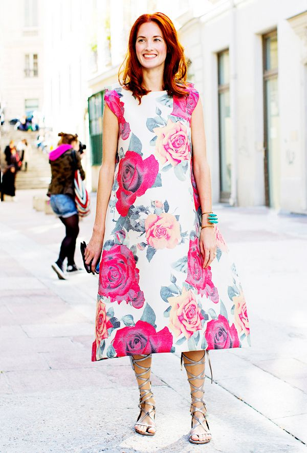 spring-florals-bold-florals-bladiator-sandals-cuff-taylor=tomassi-hill-editor-style-via-www