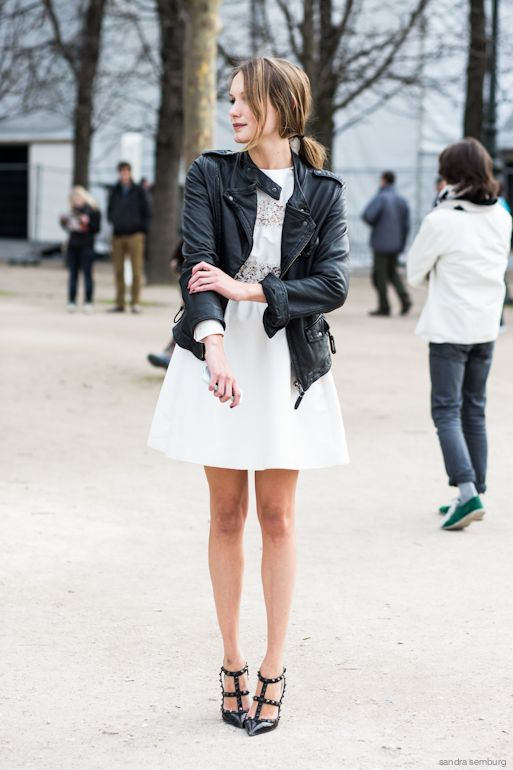 , Paris Fashionweek day 7