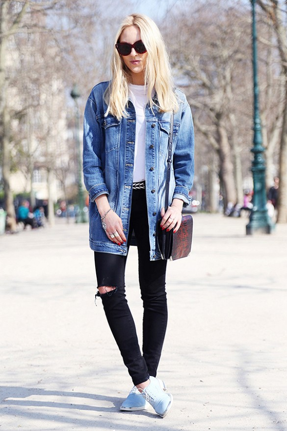 black-jeans-oxfords-denim-jacket-via-peacelove shea