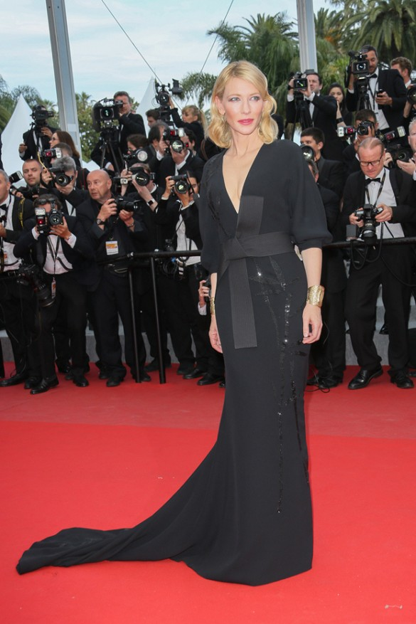 cannes-black-evening-gown-cate-blanchett-karate-belt-via-www