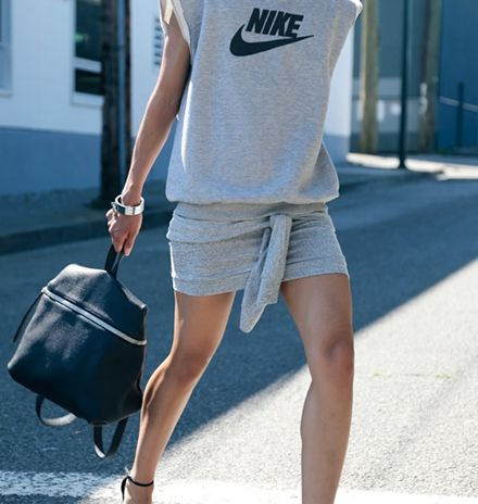 grey-skirt-nike-sweatshirt-normcore-night-out-via-theyallhateus