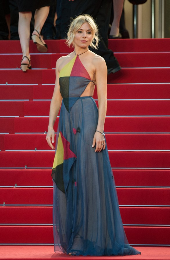 sienna-miller-sheer-cutouts-evening-gown-artsy-cannes-via-wiereimage