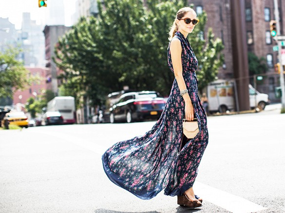 summer-floral-maxi-dress-dark-florals-wedge-platform-sandals-espadrilles-top-handle-clutch-sunglasses-summer-dress-work-going-out-party-shower-wedding-blogger-style-via-a love is blind