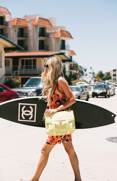 sundress-beach-summer-surfing-tropical-print-orange-chanel-vacation-jetsetter-via-theyallhateus