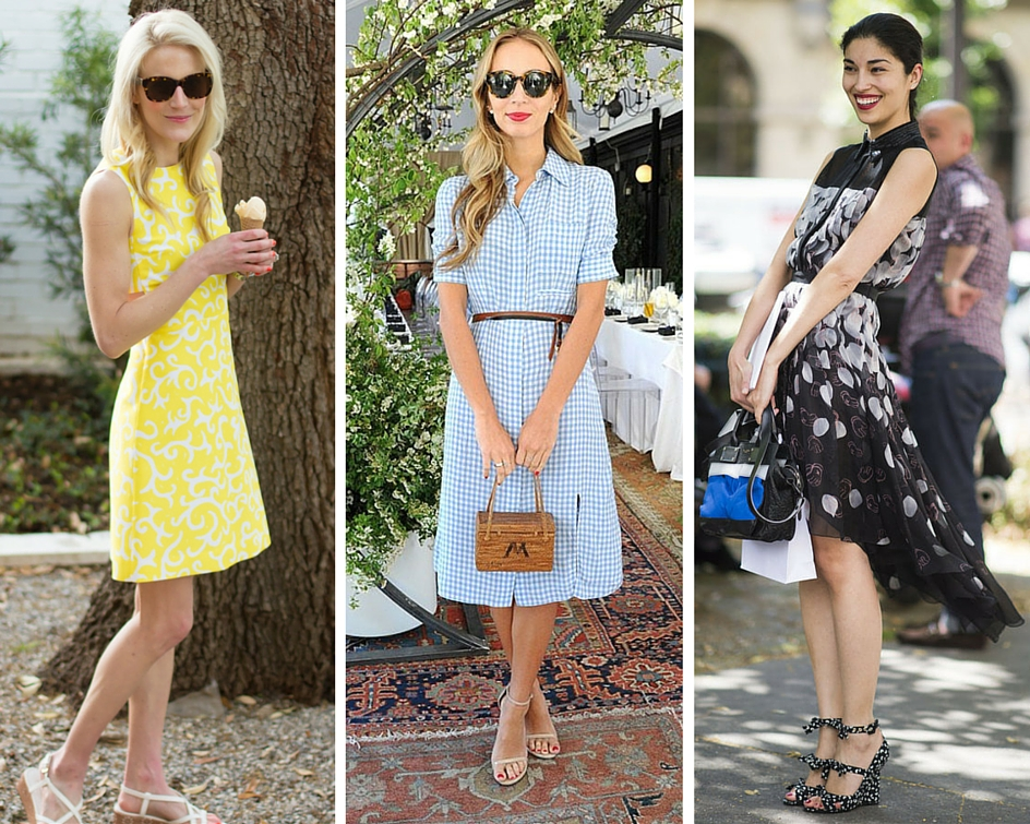 what to wear to a summer wedding shower