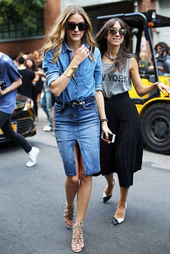 denim-pencil-skirt-denim-shirt-double-denim-sandals-cage-sandals-olivia-paermo-summer-work-out-night-out-date-night-via-stockholm-streetstyle