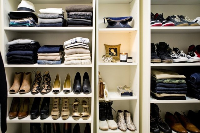 closet-org-shelves-shoes-clothes-his-and-hers-via-apt-therapy