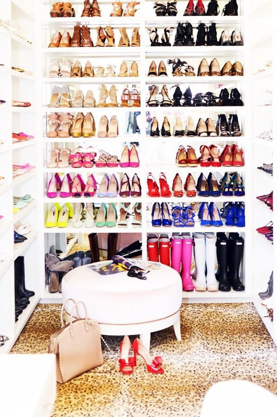 closet-org-shoe-storage-via-aptther-shoe-closet-color-coordinate