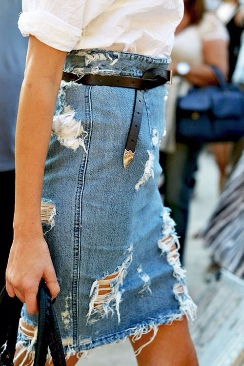 denim-pencil-skirt-belt-via-elle.com