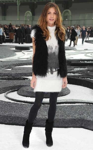 french-style--elisa-fur-vest-black-and-white-viia-vogue