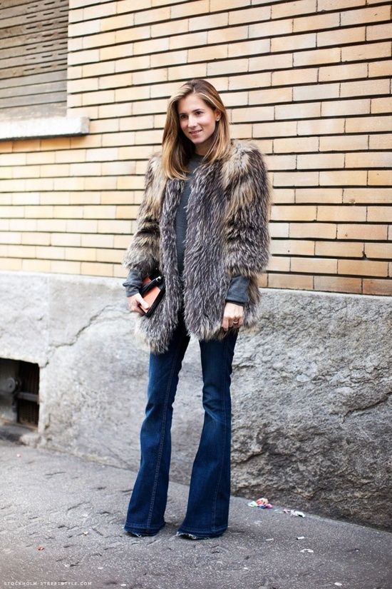 french-style-flares-fur-coat-via-stockholm
