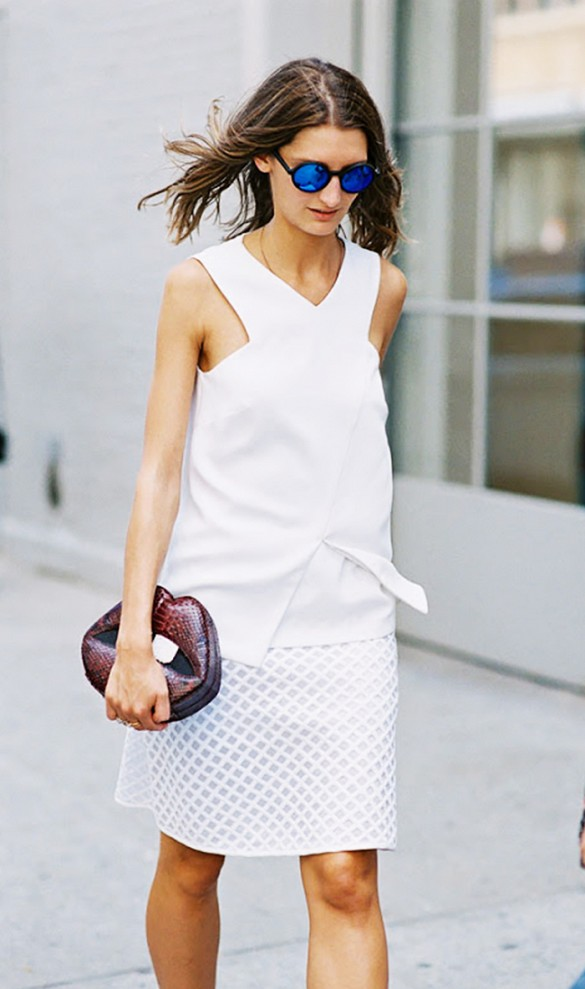 summer-work-outfit-night-out-white-skirt-knee-skirt-white-tank-all-white-via-vanessa jackman