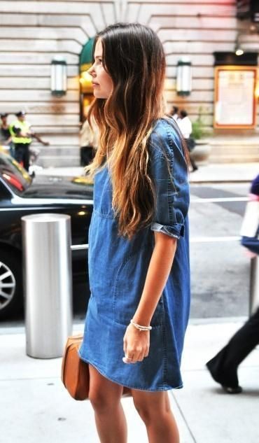 denim-shirt-dress-via-vansgirls.tumblr.com