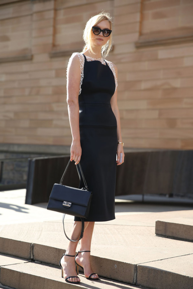 summer-work-outfit-black-jumper-lbd-via