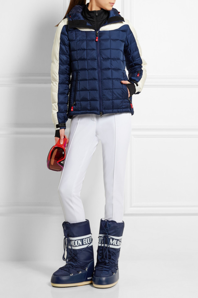ski outfit, net,a,porter