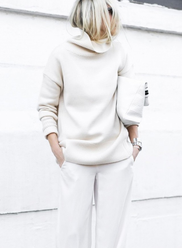 winter whites, what to wear to work,
