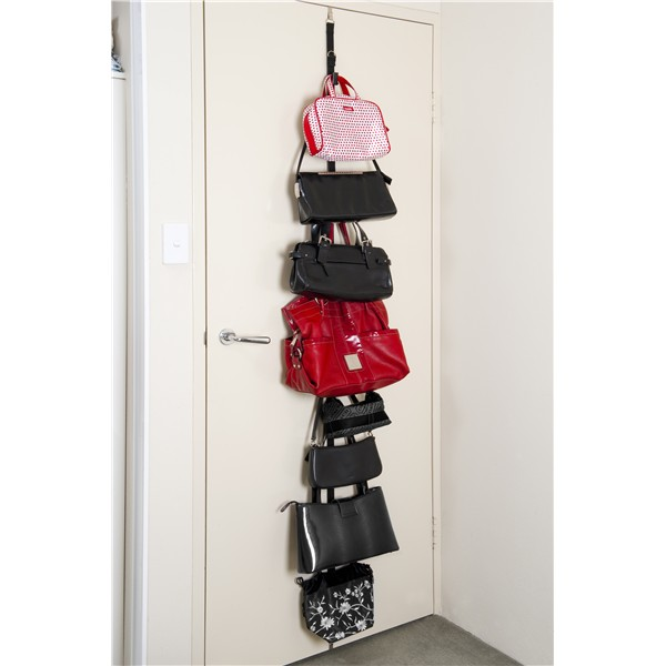 closet organizing, how to organize your purses handbags