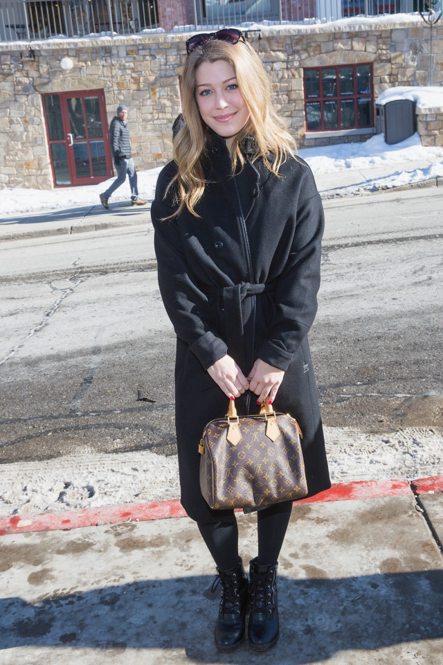 sundance film festival, snow outfit, winter outfit