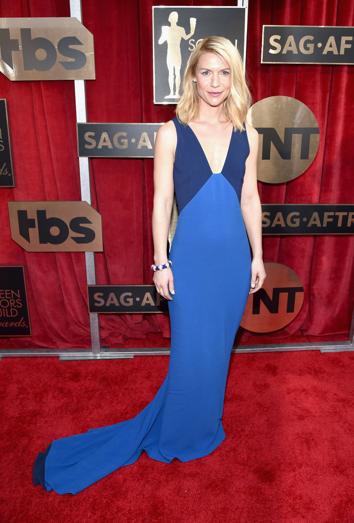 My Favorite Looks From The 2016 SAG Awards – Closetful of Clothes