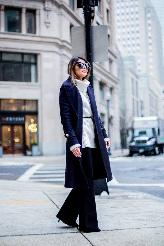 belt your sweater-winter work outfit-via-the girl from panama