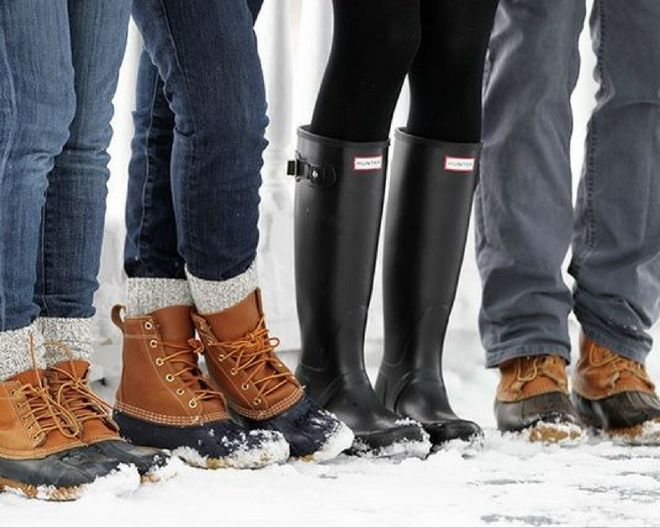 79913ccaba5 How To Wear Snow Boots (Sans The Snowsuit) – Closetful of Clothes