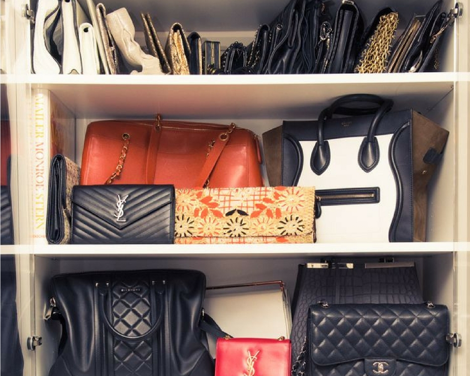 25 Life Changing Ways To Organize Your Purses