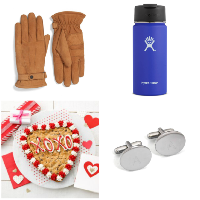 Valentine's Day Gift guide for guys