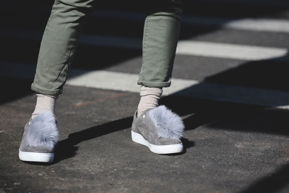 everyone s wearing fur shoes closetful of clothes